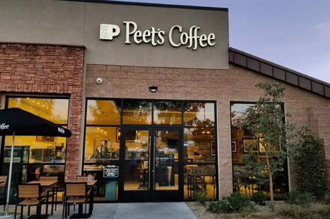 Peet's Coffee Customer Survey
