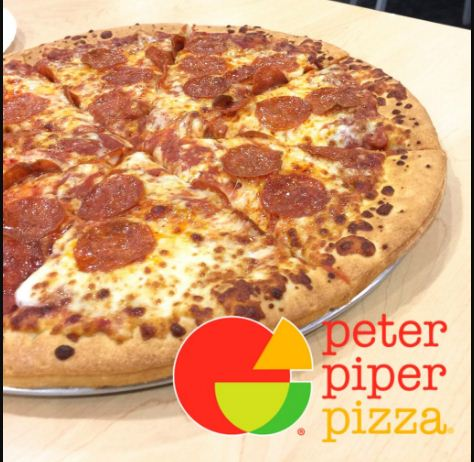 Peter Piper Pizza Guest Satisfaction Survey